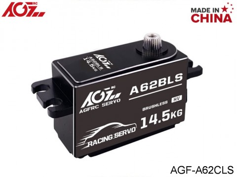 AGF-Low Profile Servo AGF-A62CLS