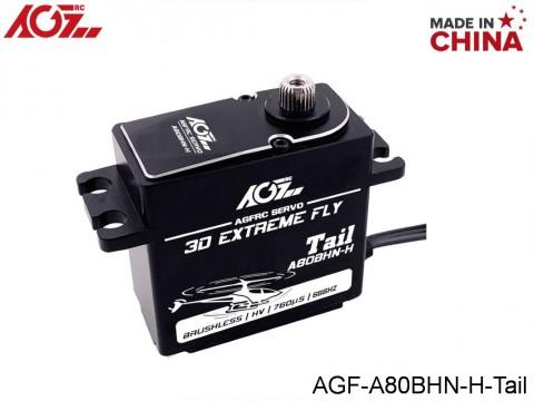 AGF-Standard Servo AGF-A80BHN-H-Tail
