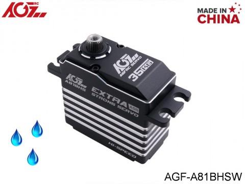 AGF-Standard Servo AGF-A81BHSW