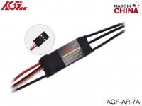 AGF-Athlon Run Hobbywing Series ESC AGF-AR-7A