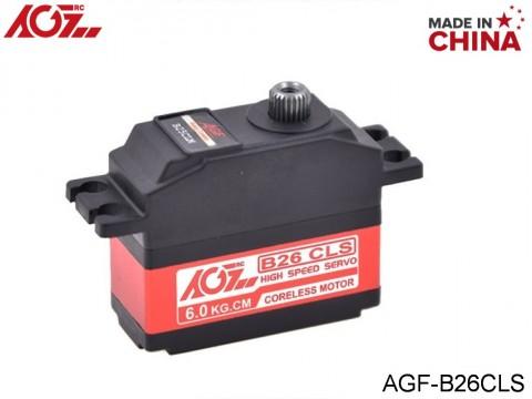 AGF-Mini Servo AGF-B26CLS