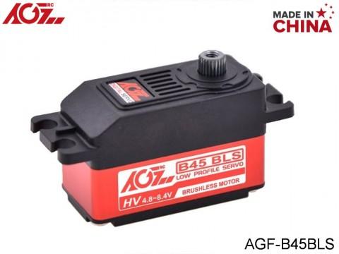 AGF-Low Profile Servo AGF-B45BLS