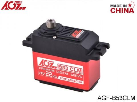 AGF-Standard Servo AGF-B53CLM