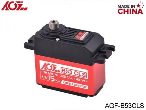AGF-Standard Servo AGF-B53CLS