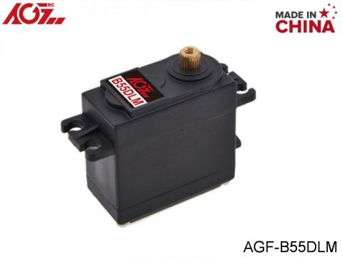 AGF-Standard Servo AGF-B55DLM