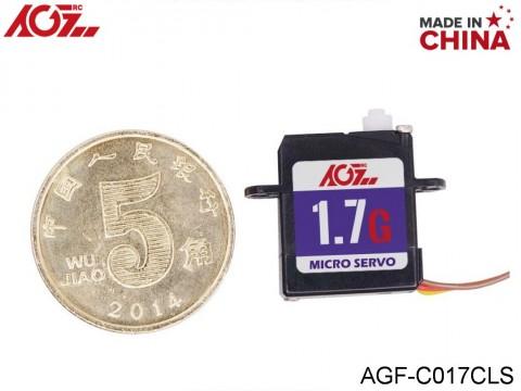 AGF-Micro Servo AGF-C017CLS