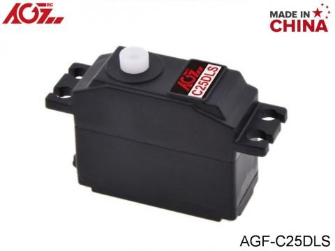 AGF-Mini Servo AGF-C25DLS