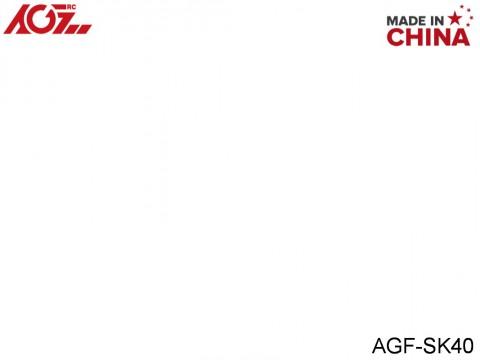 AGF-Athlon Run SimonK Series ESC AGF-SK40