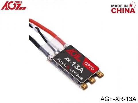 AGF-Xeon Run BLHeli-S Series ESC AGF-XR-13A
