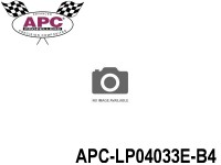 APC-LP04033E-B4 APC Propellers ( 4 inch x 3 inch ) - ( 101,6 mm x 76,2mm ) ( 4 pcs - set ) 686661041547