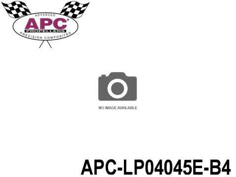 APC-LP04045E-B4 APC Propellers ( 4 inch x 4,5 inch ) - ( 101,6 mm x 114,3mm ) ( 4 pcs - set ) 686661041554
