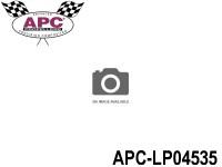 APC-LP04535 APC Propellers ( 4,5 inch x 3,5 inch ) - ( 114,3 mm x 88,9mm ) ( 1 pcs - set ) 686661040083