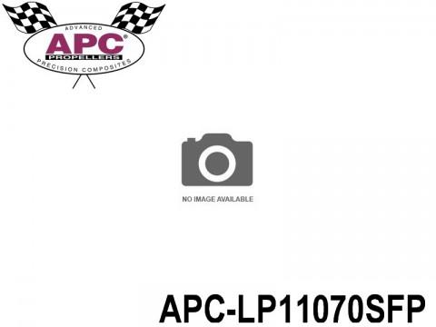 APC-LP11070SFP APC Propellers ( 11 inch x 7 inch ) - ( 279,4 mm x 177,8mm ) ( 1 pcs - set ) 686661110342