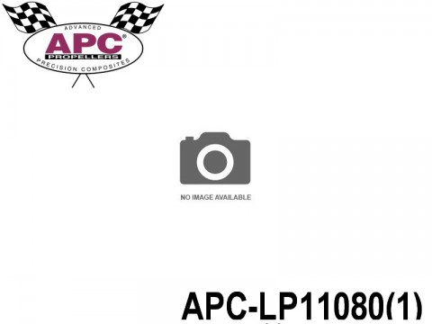 APC-LP11080(1) APC Propellers ( 11 inch x 8 inch ) - ( 279,4 mm x 203,2mm ) ( 1 pcs - set ) 686661110441