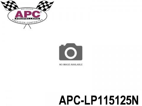 APC-LP115125N APC Propellers ( 11,5 inch x 12,5 inch ) - ( 292,1 mm x 317,5mm ) ( 1 pcs - set ) 686661110229