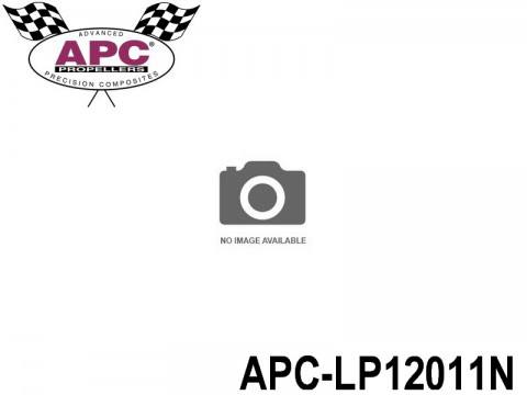 APC-LP12011N APC Propellers ( 12 inch x 11 inch ) - ( 304,8 mm x 279,4mm ) ( 1 pcs - set ) 686661120143