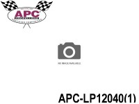 APC-LP12040(1) APC Propellers ( 12 inch x 4 inch ) - ( 304,8 mm x 101,6mm ) ( 1 pcs - set ) 686661120488