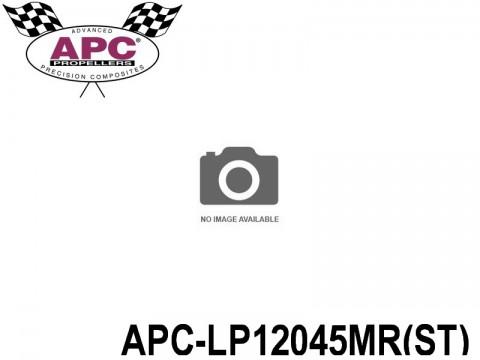 APC-LP12045MR(ST) APC Propellers ( 12 inch x 4,5 inch ) - ( 304,8 mm x 114,3mm ) ( 1 pcs - set ) 686661120587