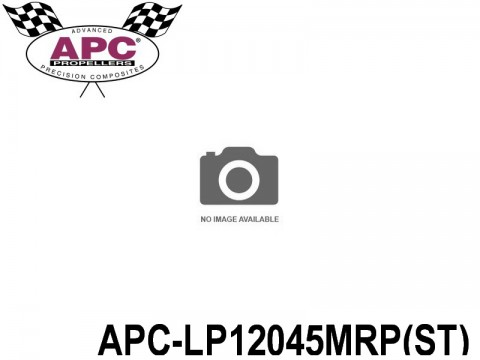 APC-LP12045MRP(ST) APC Propellers ( 12 inch x 4,5 inch ) - ( 304,8 mm x 114,3mm ) ( 1 pcs - set ) 686661120594
