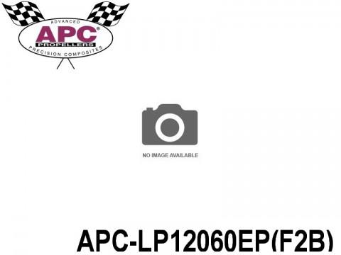APC-LP12060EP(F2B) APC Propellers ( 12 inch x 6 inch ) - ( 304,8 mm x 152,4mm ) ( 1 pcs - set ) 686661120426