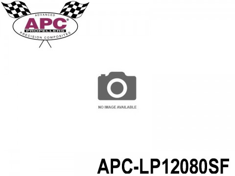 APC-LP12080SF APC Propellers ( 12 inch x 8 inch ) - ( 304,8 mm x 203,2mm ) ( 1 pcs - set ) 686661120358