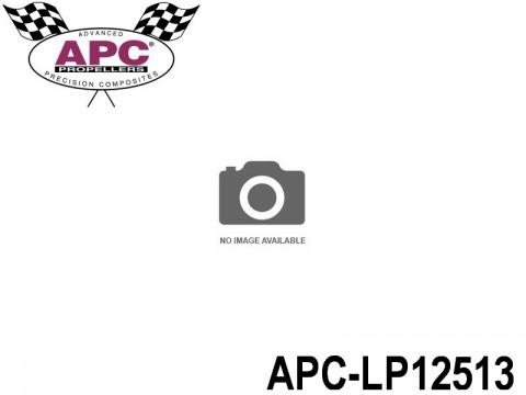 APC-LP12513 APC Propellers ( 12,5 inch x 13 inch ) - ( 317,5 mm x 330,2mm ) ( 1 pcs - set ) 686661120280