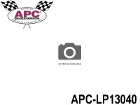 APC-LP13040 APC Propellers ( 13 inch x 4 inch ) - ( 330,2 mm x 101,6mm ) ( 1 pcs - set ) 686661130012