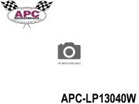 APC-LP13040W APC Propellers ( 13 inch x 4 inch ) - ( 330,2 mm x 101,6mm ) ( 1 pcs - set ) 686661130067