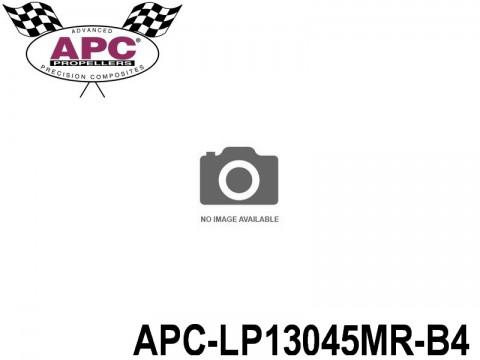 APC-LP13045MR-B4 APC Propellers ( 13 inch x 4,5 inch ) - ( 330,2 mm x 114,3mm ) ( 4 pcs - set ) 686661130425