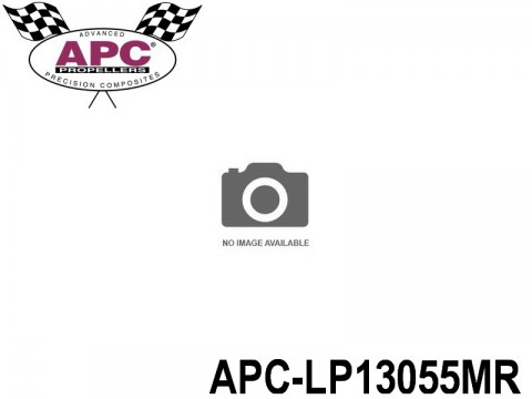 APC-LP13055MR APC Propellers ( 13 inch x 5,5 inch ) - ( 330,2 mm x 139,7mm ) ( 1 pcs - set ) 686661130388