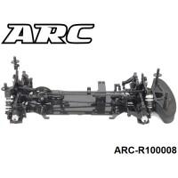 ARC-R100008 R10 2015 Black Edition 799975266824