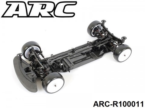 ARC-R100012 R11W Car Kit 710882992781