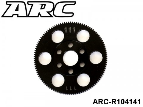ARC-R104141 CNC Spur 113T (64dp) 799975266312