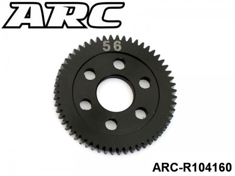 ARC-R104160 CNC Spur 56T (48dp) 799975265896