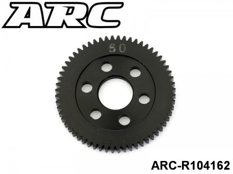 ARC-R104162 CNC Spur 60T (48dp) 799975265919
