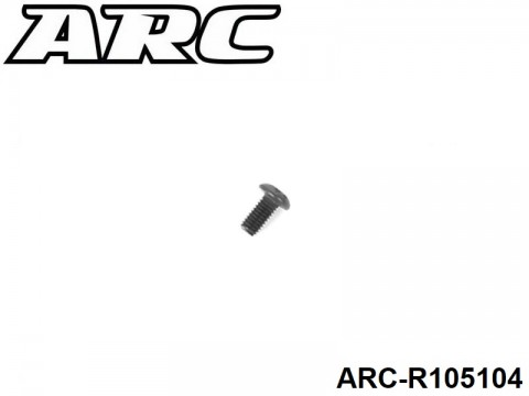 ARC-R105104 3x6 Round Screw (10) 710882992415