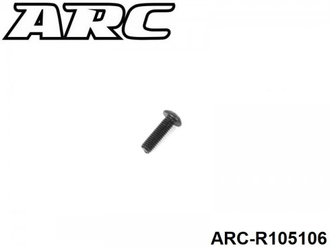 ARC-R105106 3x10 Round Screw (10) 710882992439