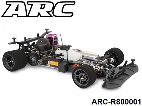 ARC-R800001 ARC R8.0 Car Kit 710882989132
