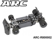 ARC-R800002 ARC R8.0E Car Kit 710882991456