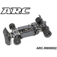 ARC-R800002 ARC R8.0E Car Kit 710882991456
