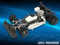 ARC-R800006 ARC R8.1 Car Kit 710882993023