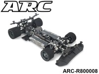 ARC-R800008 ARC R8.1E Car Kit 710882993696
