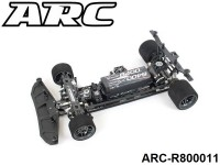 ARC-R800011 ARC R8S Car Kit 710882993917