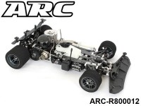 ARC-R800012 R8.2 Car Kit 710882994679