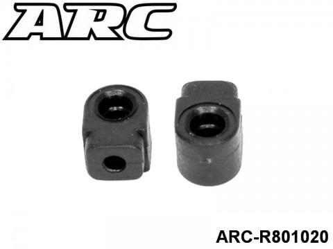 ARC-R801020 Downstop Nut Holder (2) UPC