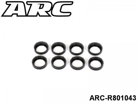ARC-R801043 Excenter Rear Upright Bushing 0-+1 (8) UPC