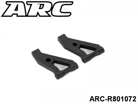 ARC-R801072 Front Upper Arm (2) UPC