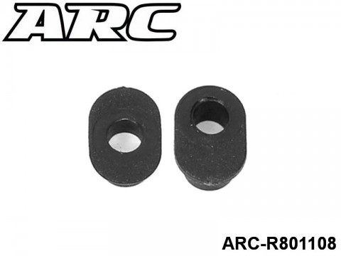 ARC-R801108 Ackermen Adjustment Shims 0-+1.5 UPC
