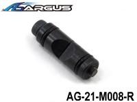 ARGUS 21RTR-PULL START Part 11 AG-21-M008-R Carburetor Retainer (RTR) (1 set) ARGUS-AG21-M008-R