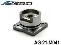 ARGUS 21RTR-PULL START Part 24 AG-21-M041 Pull Start Backplate Cover With O-Ring (1 pcs) ARGUS-AG21-M041